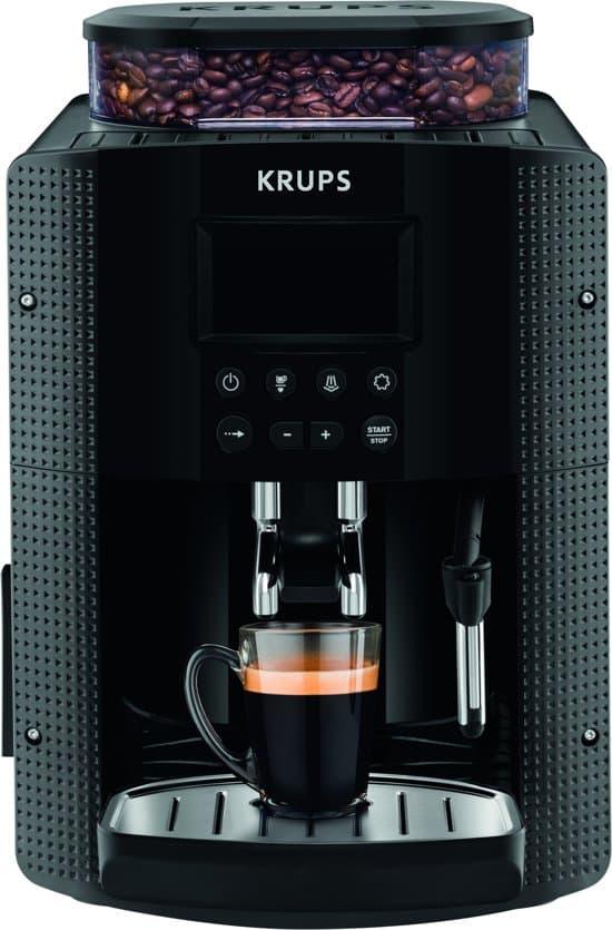 Krups Arabica Automatic EA8150 - Coffeboon