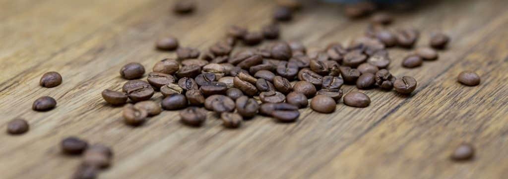 Koffiebonen - Arabica - Coffeeboon