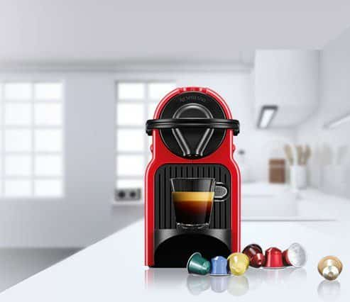 Beste nespressomachine 2020 - coffeeboon