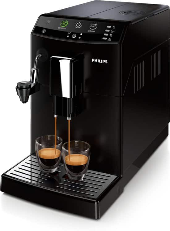 Philips 3000 serie beste koffiemachine - coffeeboon