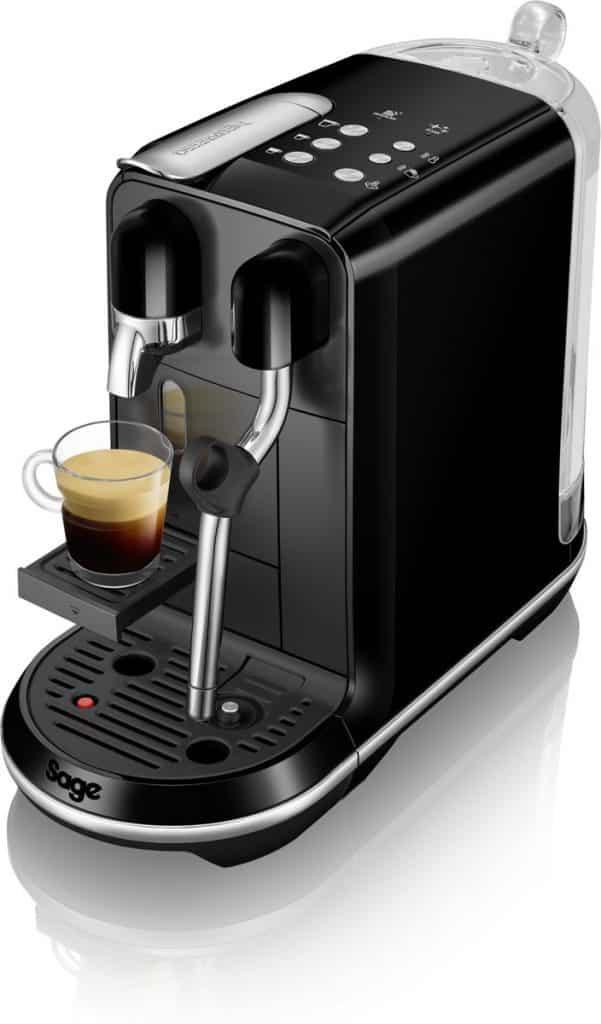 Nespresso Creatista Uno