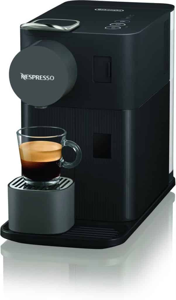 Nespresso Lattisima One