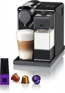 Nespresso lattisma Touch