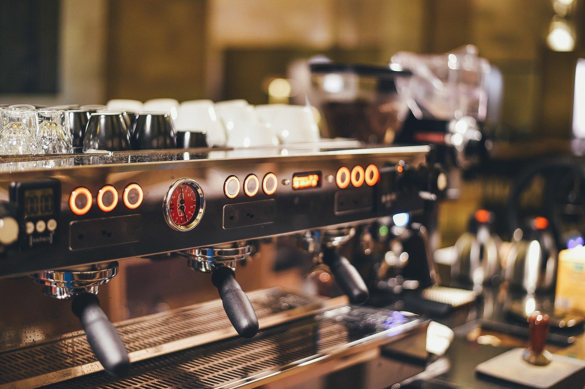 Koffiemachines voor bedrijven – Top 3 en Reviews