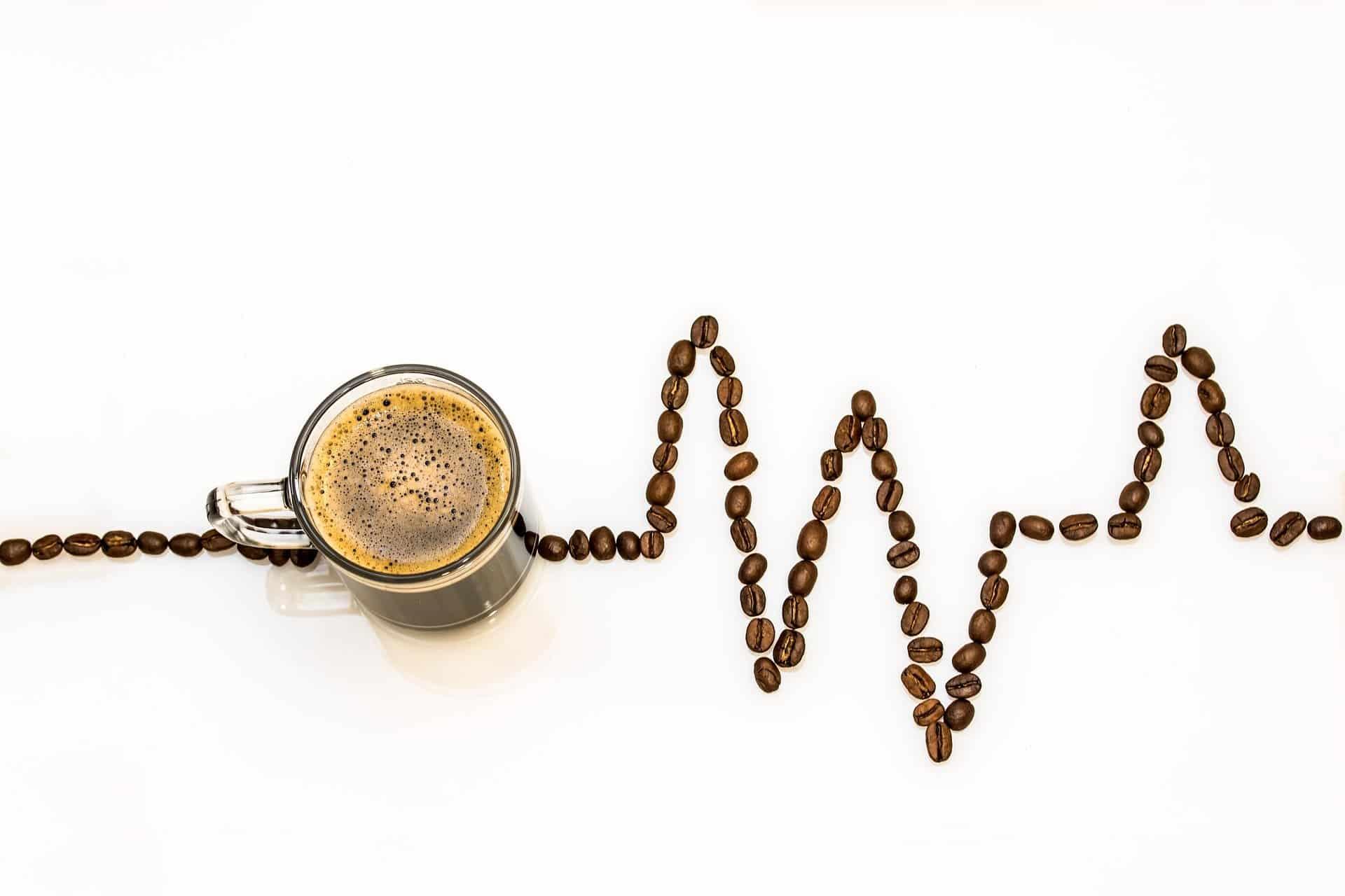 Zijn er voordelen aan koffie drinken? Wij hebben het uitgezocht!