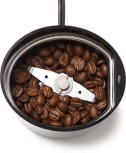 koffiemolen Krups F203