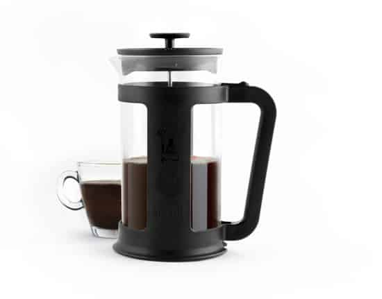 french-press-koffie-machine