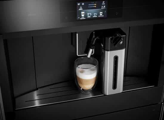 Beste inbouw espressomachine